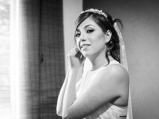 El matrimonio de Paola y Cristian 1