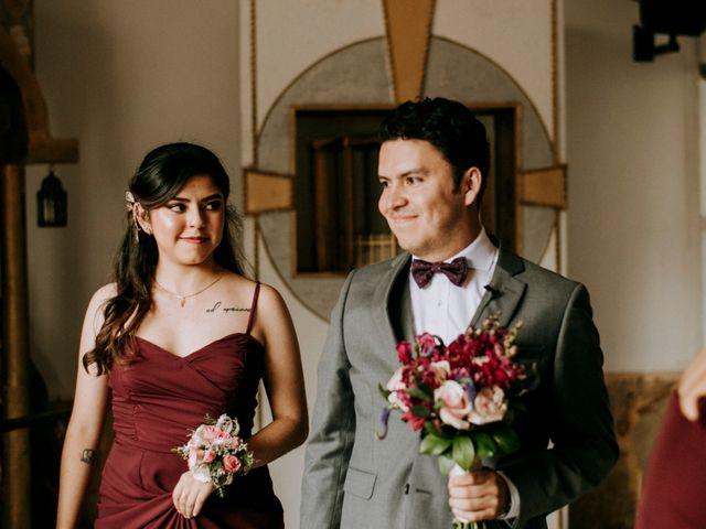El matrimonio de Felipe y Wanda en Bogotá, Bogotá DC 7