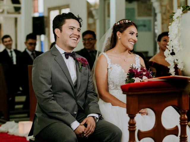El matrimonio de Felipe y Wanda en Bogotá, Bogotá DC 8