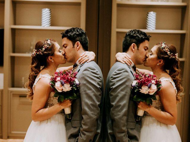 El matrimonio de Felipe y Wanda en Bogotá, Bogotá DC 14