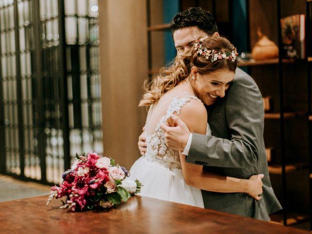 El matrimonio de Felipe y Wanda en Bogotá, Bogotá DC 15