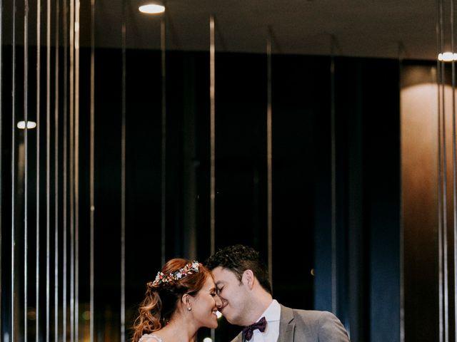 El matrimonio de Felipe y Wanda en Bogotá, Bogotá DC 16