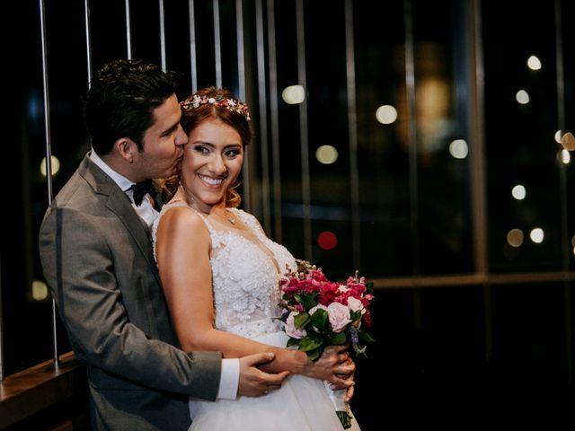 El matrimonio de Felipe y Wanda en Bogotá, Bogotá DC 17