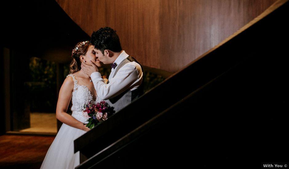 El matrimonio de Felipe y Wanda en Bogotá, Bogotá DC