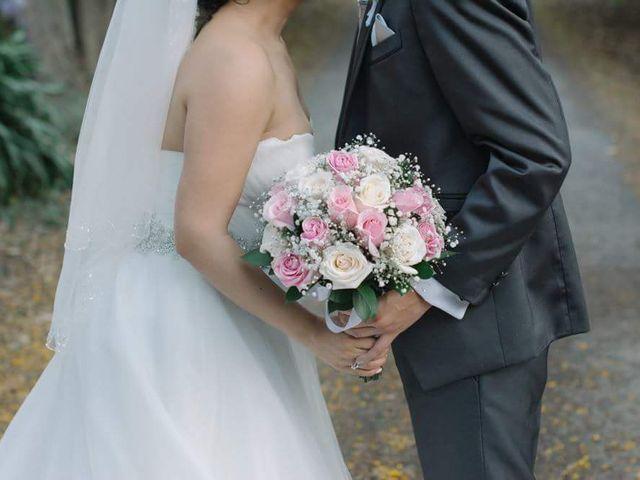 El matrimonio de Germán  y Sonia en Subachoque, Cundinamarca 12