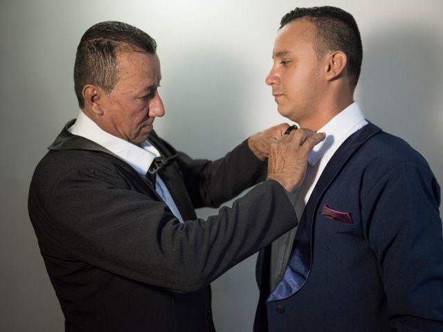 El matrimonio de Omar Alexis y Keyli en Cúcuta, Norte de Santander 6