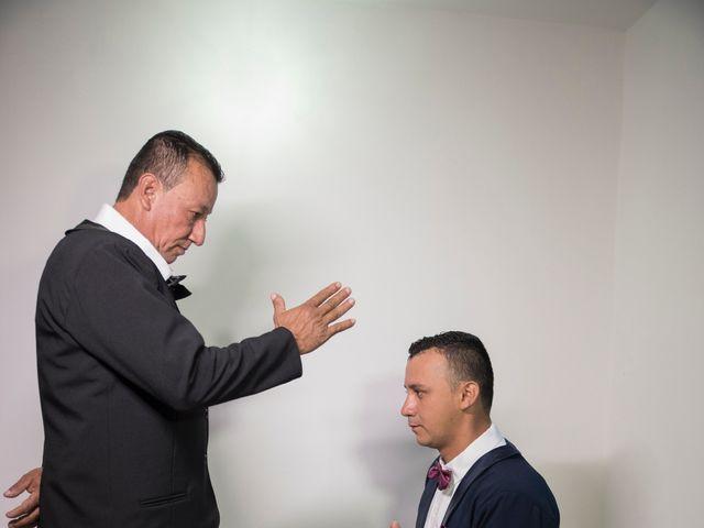 El matrimonio de Omar Alexis y Keyli en Cúcuta, Norte de Santander 7