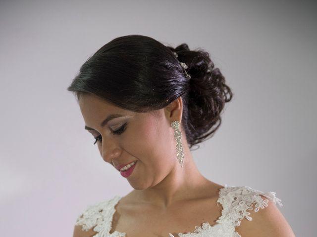 El matrimonio de Omar Alexis y Keyli en Cúcuta, Norte de Santander 10