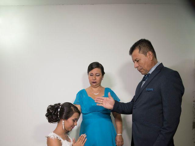 El matrimonio de Omar Alexis y Keyli en Cúcuta, Norte de Santander 11