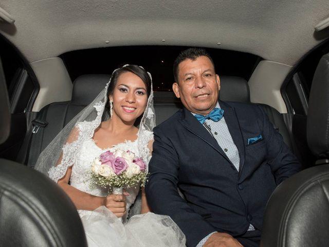 El matrimonio de Omar Alexis y Keyli en Cúcuta, Norte de Santander 14