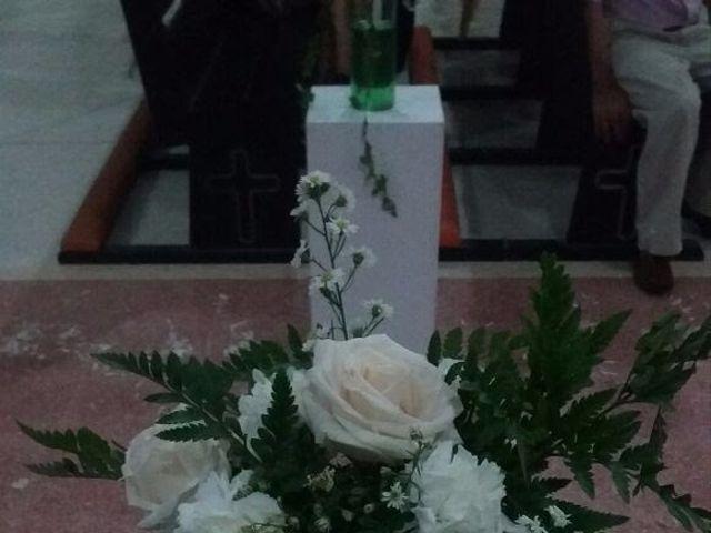 El matrimonio de Omar Alexis y Keyli en Cúcuta, Norte de Santander 15