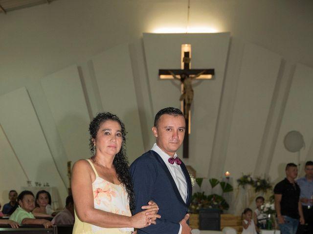 El matrimonio de Omar Alexis y Keyli en Cúcuta, Norte de Santander 16
