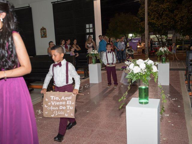 El matrimonio de Omar Alexis y Keyli en Cúcuta, Norte de Santander 17