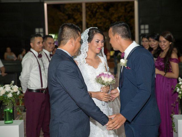 El matrimonio de Omar Alexis y Keyli en Cúcuta, Norte de Santander 20