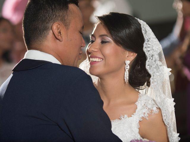 El matrimonio de Omar Alexis y Keyli en Cúcuta, Norte de Santander 27
