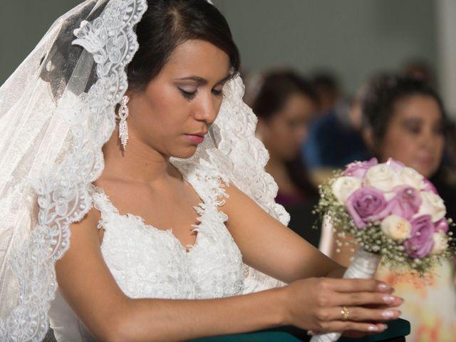 El matrimonio de Omar Alexis y Keyli en Cúcuta, Norte de Santander 29