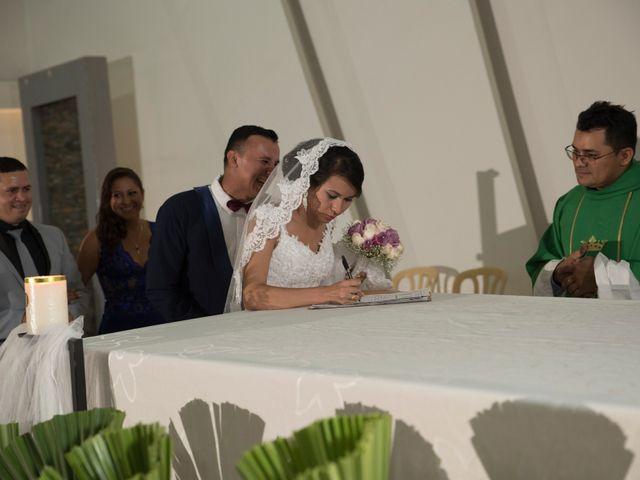 El matrimonio de Omar Alexis y Keyli en Cúcuta, Norte de Santander 32