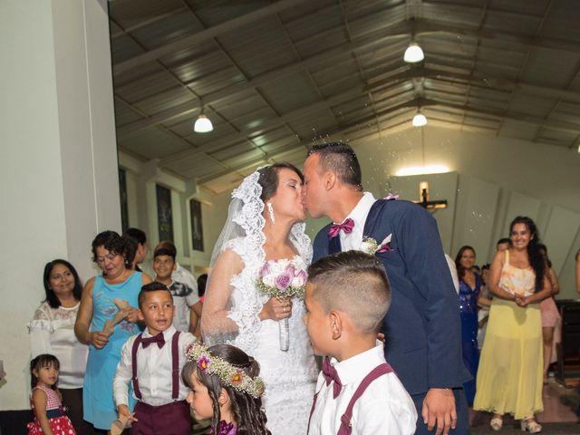 El matrimonio de Omar Alexis y Keyli en Cúcuta, Norte de Santander 36