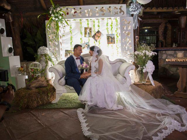 El matrimonio de Omar Alexis y Keyli en Cúcuta, Norte de Santander 38