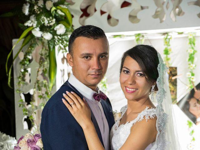 El matrimonio de Omar Alexis y Keyli en Cúcuta, Norte de Santander 40