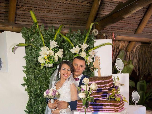 El matrimonio de Omar Alexis y Keyli en Cúcuta, Norte de Santander 41