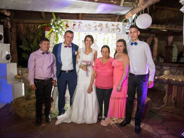 El matrimonio de Omar Alexis y Keyli en Cúcuta, Norte de Santander 44