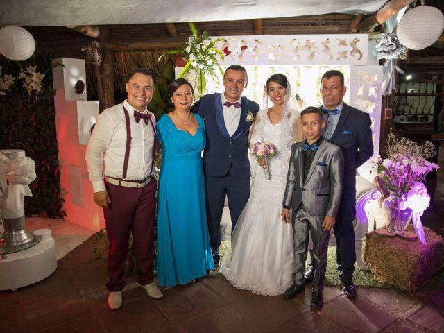 El matrimonio de Omar Alexis y Keyli en Cúcuta, Norte de Santander 45