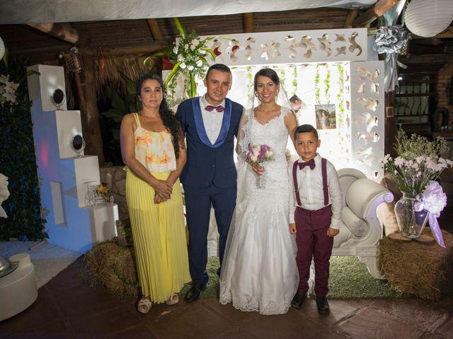 El matrimonio de Omar Alexis y Keyli en Cúcuta, Norte de Santander 46