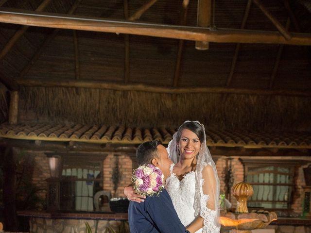 El matrimonio de Omar Alexis y Keyli en Cúcuta, Norte de Santander 47