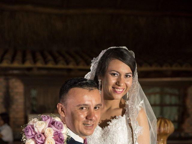 El matrimonio de Omar Alexis y Keyli en Cúcuta, Norte de Santander 48