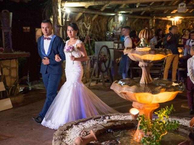 El matrimonio de Omar Alexis y Keyli en Cúcuta, Norte de Santander 49