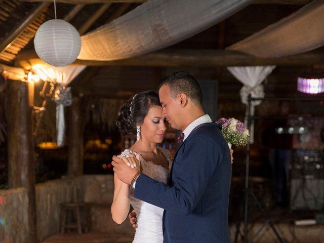 El matrimonio de Omar Alexis y Keyli en Cúcuta, Norte de Santander 50