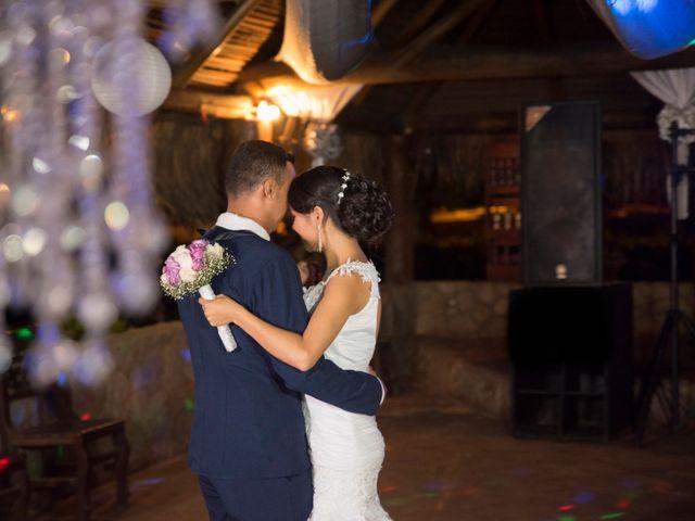 El matrimonio de Omar Alexis y Keyli en Cúcuta, Norte de Santander 51