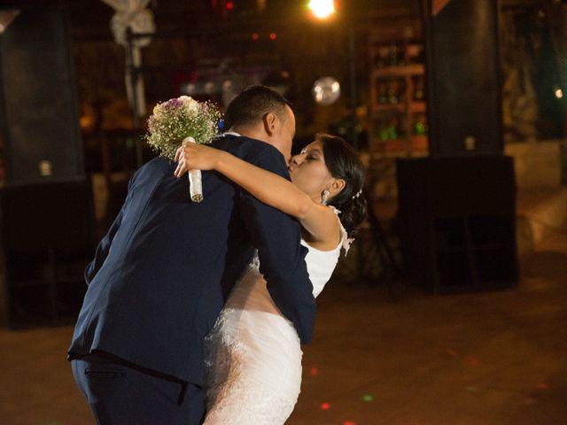El matrimonio de Omar Alexis y Keyli en Cúcuta, Norte de Santander 2