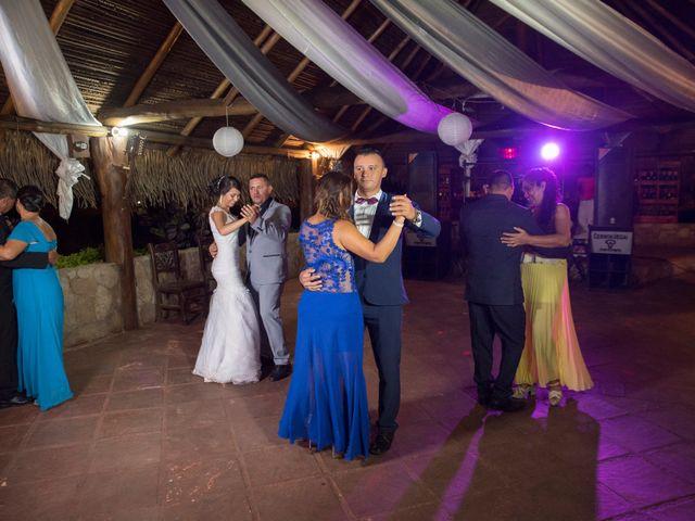 El matrimonio de Omar Alexis y Keyli en Cúcuta, Norte de Santander 53