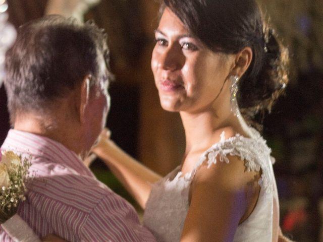 El matrimonio de Omar Alexis y Keyli en Cúcuta, Norte de Santander 54