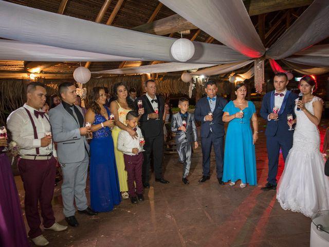 El matrimonio de Omar Alexis y Keyli en Cúcuta, Norte de Santander 55
