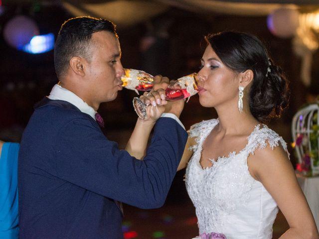 El matrimonio de Omar Alexis y Keyli en Cúcuta, Norte de Santander 56