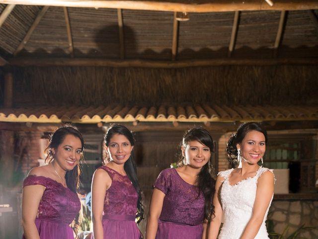 El matrimonio de Omar Alexis y Keyli en Cúcuta, Norte de Santander 57