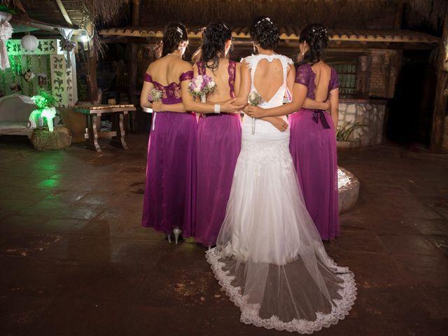 El matrimonio de Omar Alexis y Keyli en Cúcuta, Norte de Santander 58