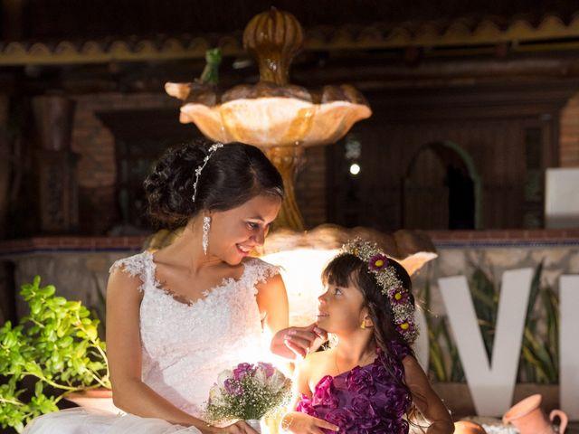 El matrimonio de Omar Alexis y Keyli en Cúcuta, Norte de Santander 61