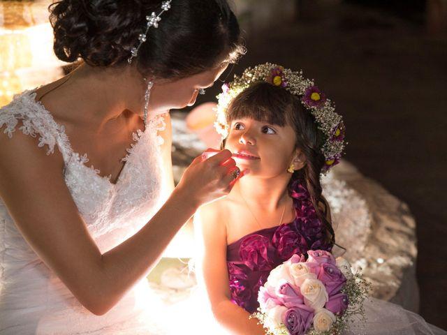 El matrimonio de Omar Alexis y Keyli en Cúcuta, Norte de Santander 62