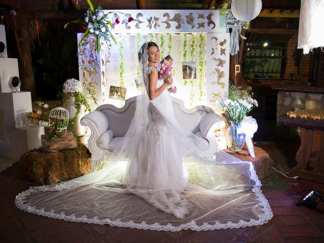 El matrimonio de Omar Alexis y Keyli en Cúcuta, Norte de Santander 63