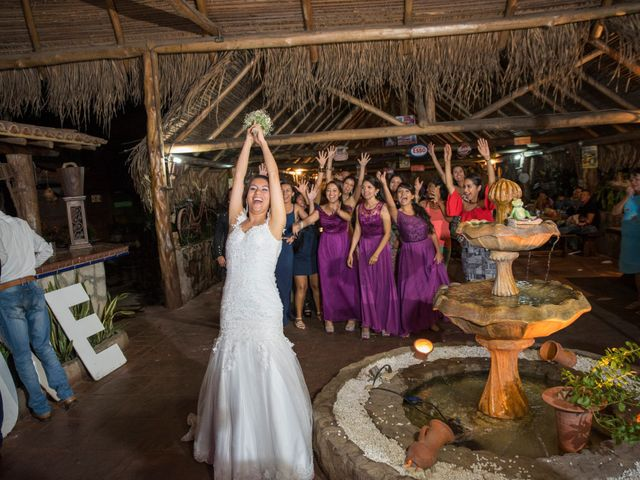 El matrimonio de Omar Alexis y Keyli en Cúcuta, Norte de Santander 66
