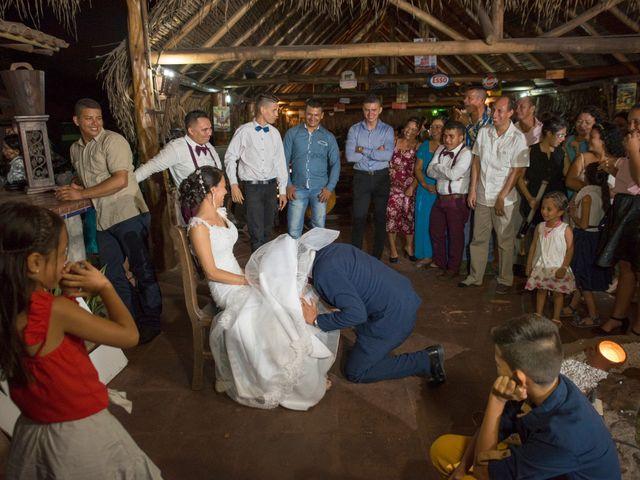 El matrimonio de Omar Alexis y Keyli en Cúcuta, Norte de Santander 67