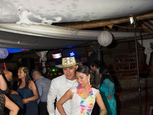 El matrimonio de Omar Alexis y Keyli en Cúcuta, Norte de Santander 71