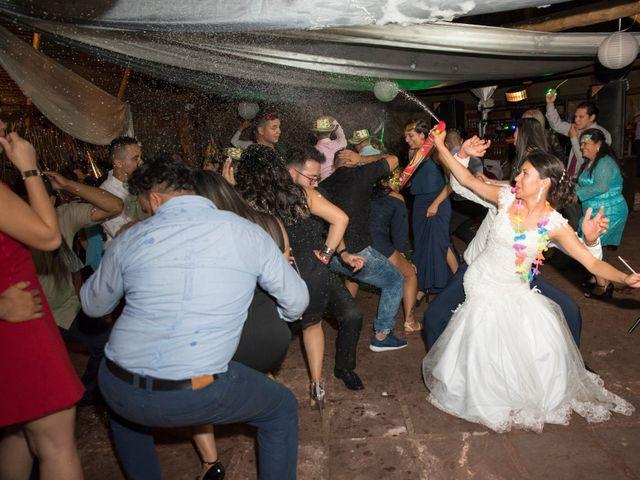 El matrimonio de Omar Alexis y Keyli en Cúcuta, Norte de Santander 72