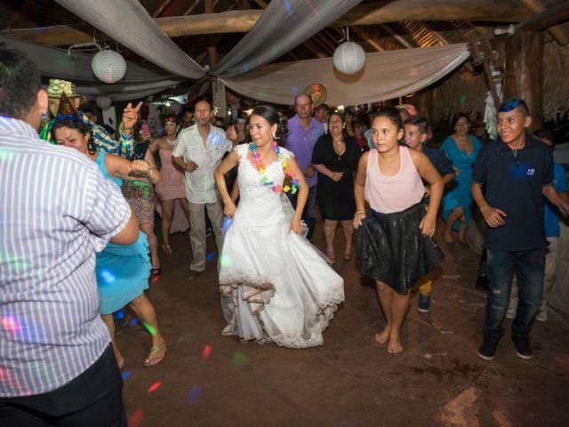 El matrimonio de Omar Alexis y Keyli en Cúcuta, Norte de Santander 74