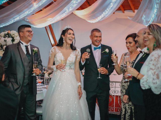 El matrimonio de Stefany  y Daniel  en Medellín, Antioquia 1