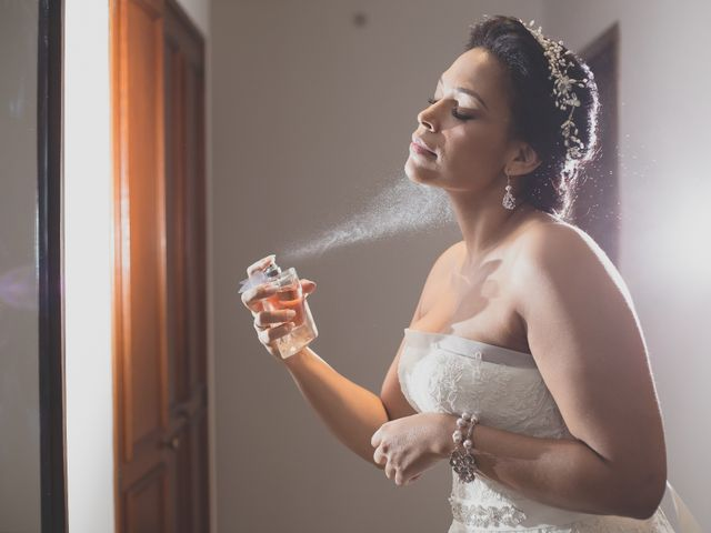 El matrimonio de Wiston y Paula en Medellín, Antioquia 5